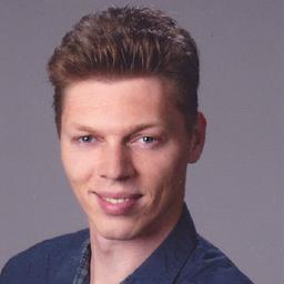 Alexander Derksen - Roesys MedTech GmbH - Espelkamp