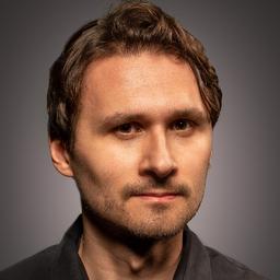 Michael Harmata - LICHTFILMKONZEPTE - Dortmund