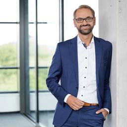 Roland Sprinz - KPMG AG Wirtschaftsprüfungsgesellschaft - Frankfurt am Main