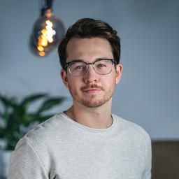 Pascal Sorgatz's profile picture