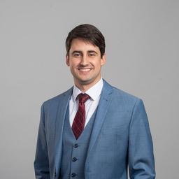 Lukas Barth's profile picture