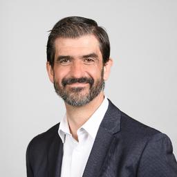 Dipl.-Ing. Alvaro Camarillo - Exide Technologies - Gennevilliers
