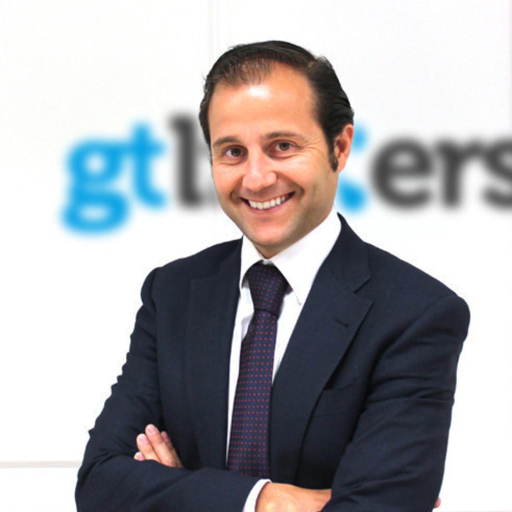Santiago Casanueva Cruzate's profile picture