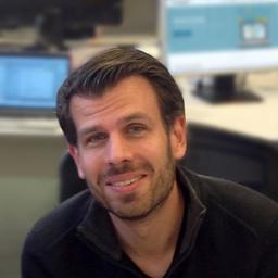 Christophe Speroni - bettermarks GmbH - Berlin