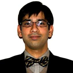 Dipl.-Ing. Venkata Ramakrishna Ayyagari - Technical University of Vienna - Vienna