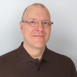 Harald Günther - Steindrucker - Feucht