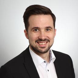 David Wydrinna - AGRAVIS Raiffeisen AG - Münster