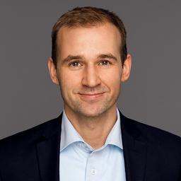Benjamin Berndt - WIG2 Institut - Berlin