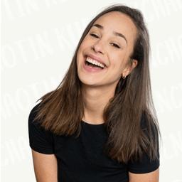 Mirja Glatz's profile picture