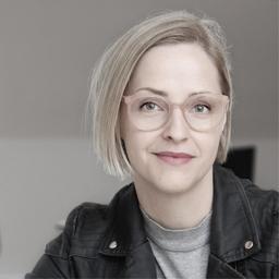 Claudia Horn - Liganova - The BrandRetail Company - Stuttgart