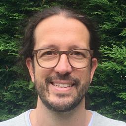 Andreas Brodbeck - mindclue gmbh - Pfeffingen