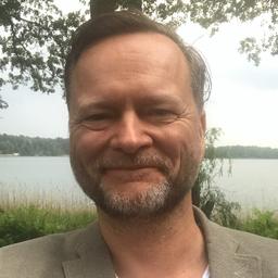 Jens Leppin - Clinton Großhandels-GmbH - Berlin