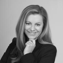 Natascha Behr's profile picture