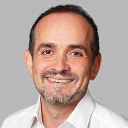 Thomas Schüßler - codecentric AG - Köln
