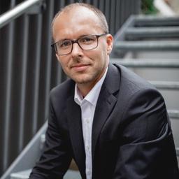 Thomas goldboom fleet manager region nord ost abteilung for Kaufmann offenbach