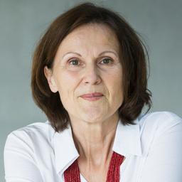 Prof. Dr. Ute Rohbock