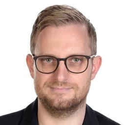 Tim Florian Horn