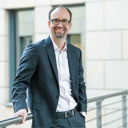 Prof. Dr. Uwe-Wilhelm Bloos's profile picture