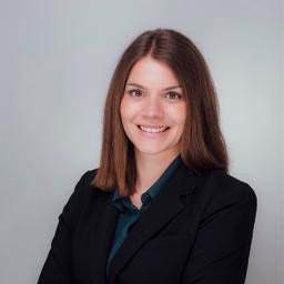 Angelina Grotmann - MYJOBFAIR GmbH