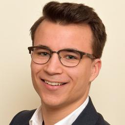 Simon Klapheck's profile picture