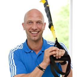 Sven Bremer - Sven Bremer personal-fitness - Zetel