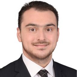 Ahmad Hatahet - TU Clausthal - Clausthal