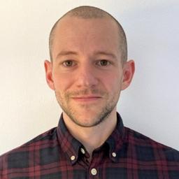 Marcus Erberich - Schreiberich.com - Brighton