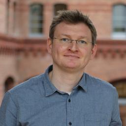 Michael Schmidt - IBYKUS AG für Informationstechnologie - Erfurt