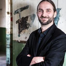 Rene Bogdanski - Social Media Konzepte - Essen