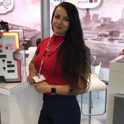 Teodora Stoykova's profile picture
