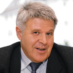 Andreas Patrzek - Questicon, Institut für Gesprächsführung und Fragetechnik - Bichl