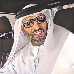 Rashid AlAmeri