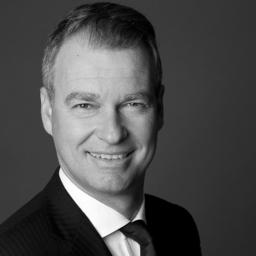 Bernd Hofferberth - Direktor, Kundenbetreueung ...