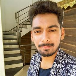 Ashish Patidar - Logikview Analytics - Pune