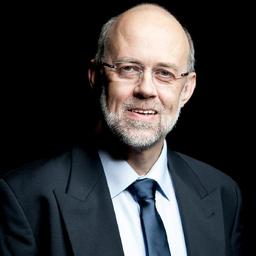 Andreas Riebe - Riebe Unternehmensberatung - Bonn