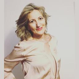 Teresa Burzigotti - Otto Deit Akademie - Roma