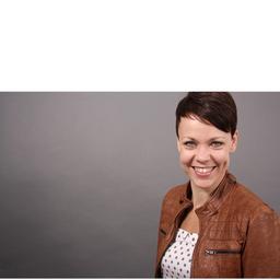 Christine Krüger - spierenstich - Hamburg