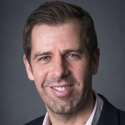 Dr. Jens Ortgiese - STIHL - Stuttgart