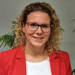 Vanessa Gerstner - Camelot ITLab GmbH - Mannheim