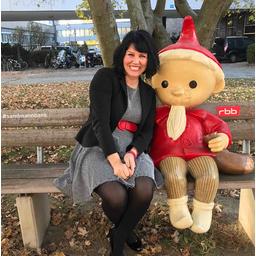 Stefanie Mayer - nerbe plus GmbH - Winsen an der Luhe