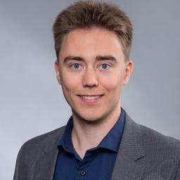 Marius Busch's profile picture
