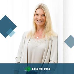 Simone Ritter - Domino Deutschland GmbH - Wiesbaden