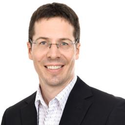 Dr. Thomas Dübendorfer's profile picture