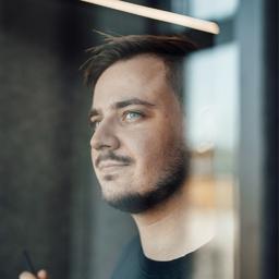 Dawid Gurowiec's profile picture