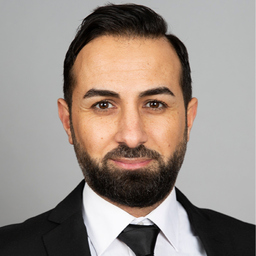 Khodor Bacharouch's profile picture
