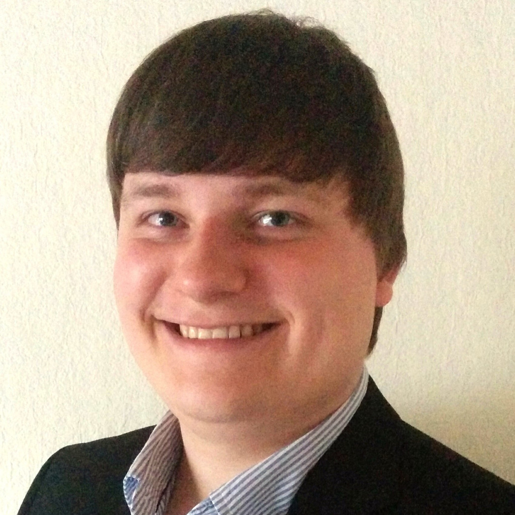 Julian Eggers's profile picture