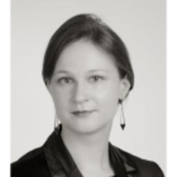 Dr Carina Gröner - Universität St. Gallen - St. Gallen