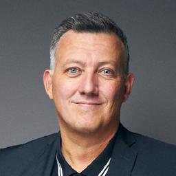 Jens Skorwider