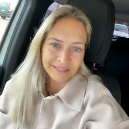 Sabrina Jäck's profile picture