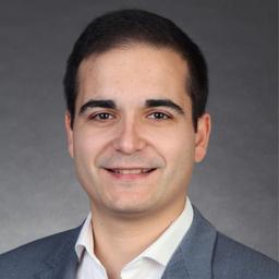 Miguel Jimenez Martinez - Universitaet Stuttgart - Stuttgart